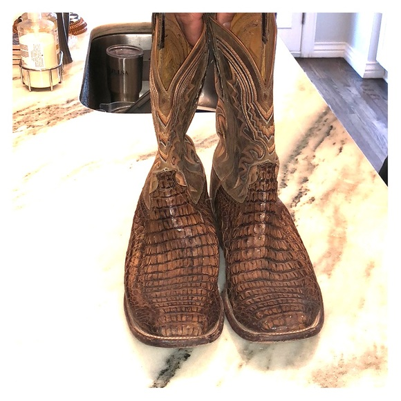 Lucchese Shoes   Mens Lucchese